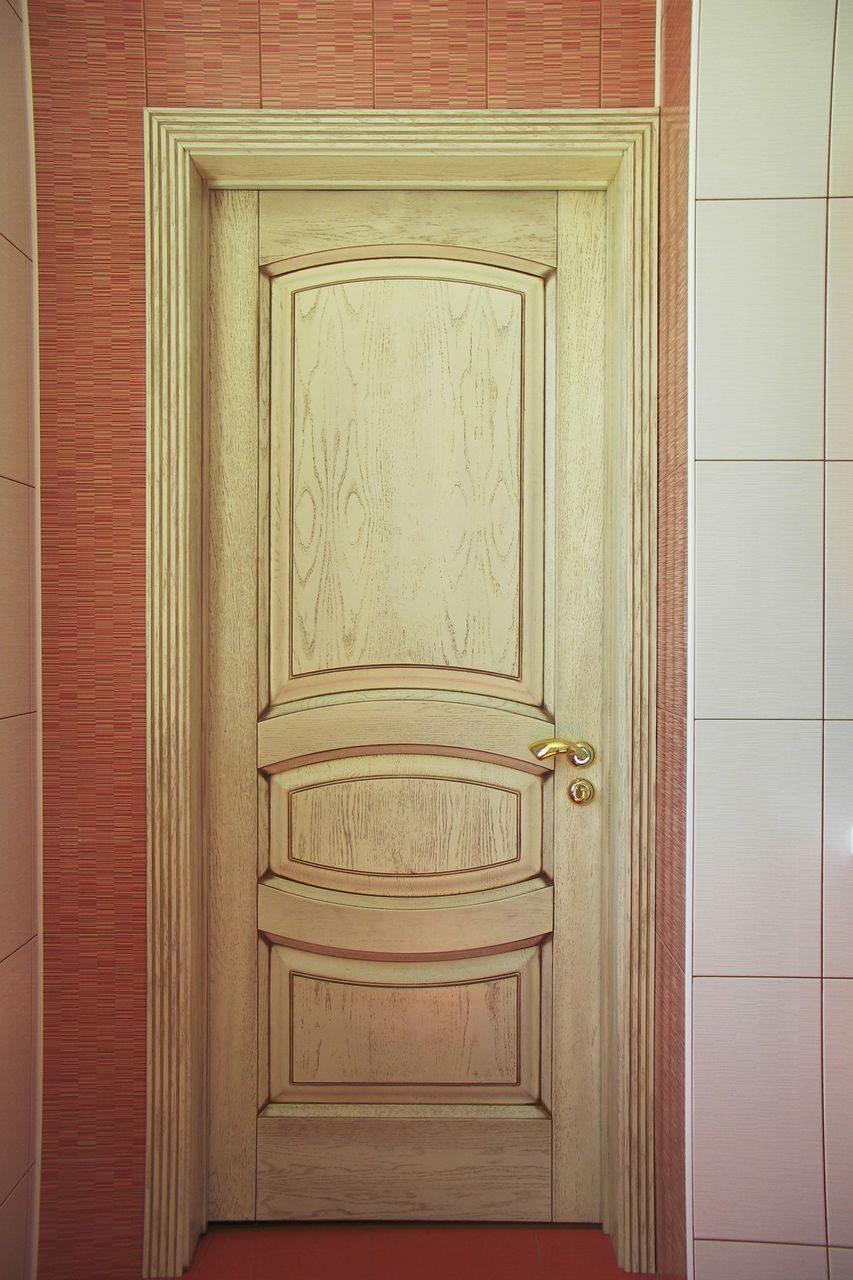 Межкомнатные двери из массива в Минске, цены Купить